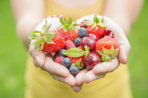 Nutrition-Myths-Busted